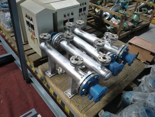 熔喷布电加热器厂家定制