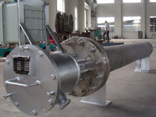 熔喷布加热器生产厂家