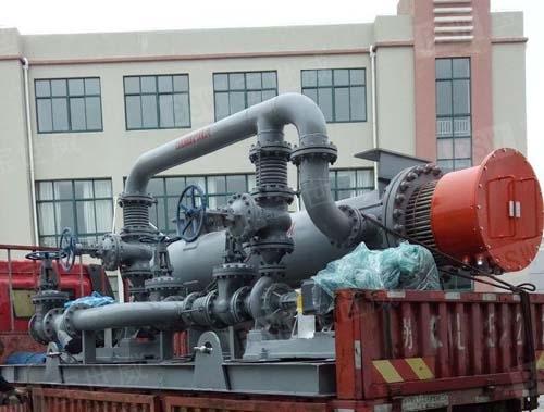 氮气电加热器厂家