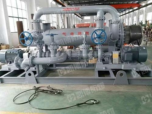 氮气空气加热器厂家