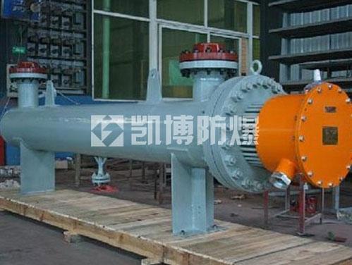 工业空气电加热器