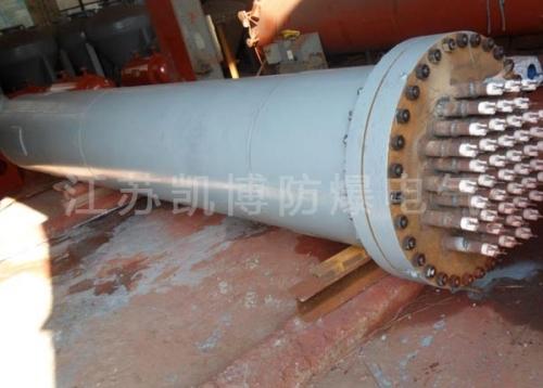 天然气电加热器设备