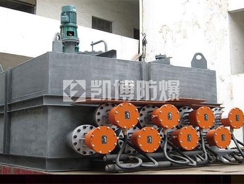 管道空气电加热器计算