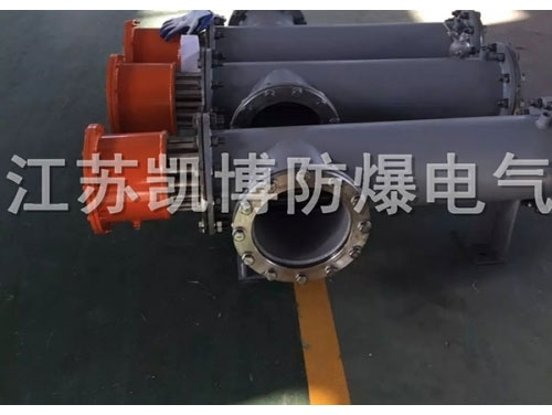 防爆加热器生产厂家