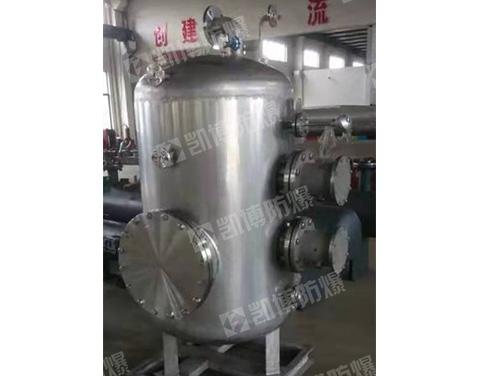 氮气空气电加热器厂家