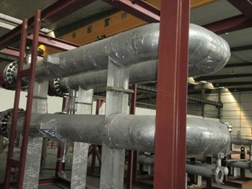 管道空气电加热器厂家