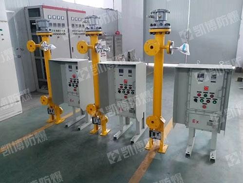 高温空气电加热器生产厂家