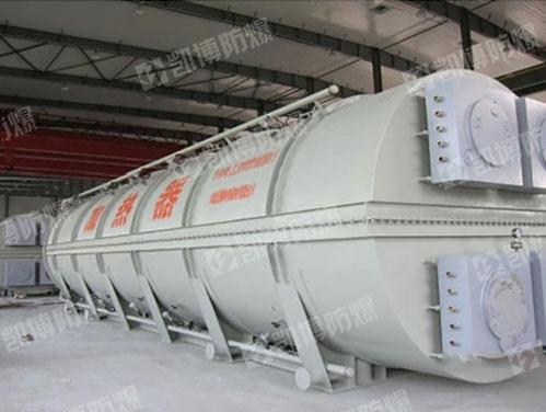 高温空气加热器生产厂家