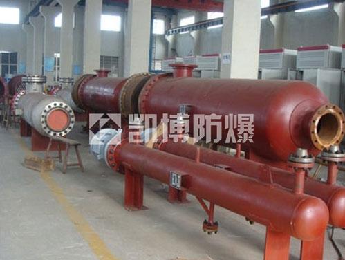 空气加热器计算生产厂家