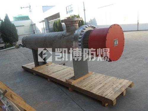 天然气电加热器厂家