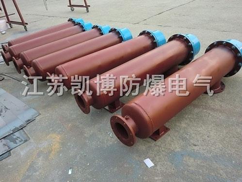 高温空气加热器厂家
