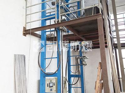 氮气电加热器加工设备