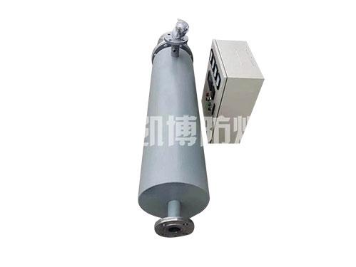 江苏熔喷布空气电加热器