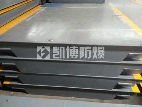 板式电加热器厂家