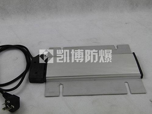 灰斗板式电加热器