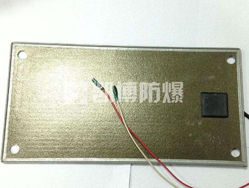 江苏专业板式电加热器厂家