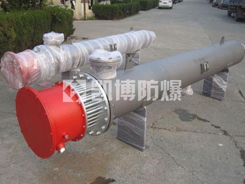 江苏熔喷布电加热器