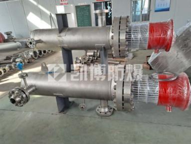 管道电加热器的主要特点是什么?