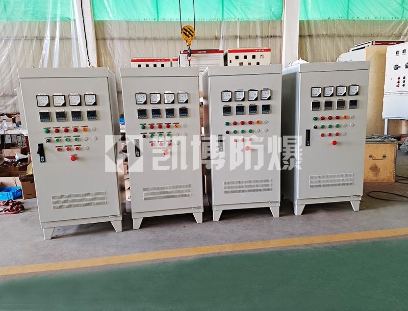 电加热器防爆配电箱
