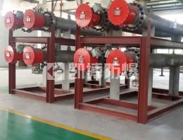 防爆电加热器的使用条件是什么?