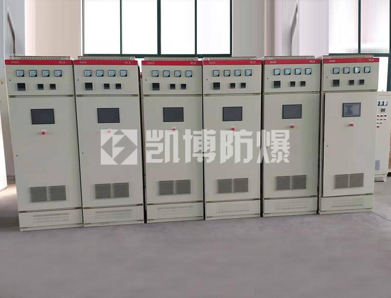 电气控制柜价格