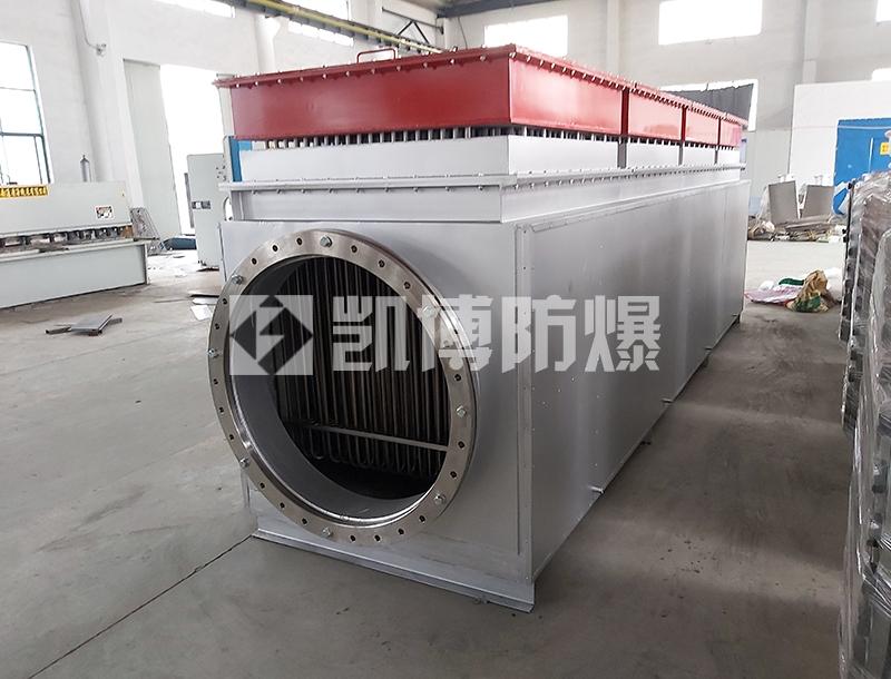 风道电加热器生产厂家