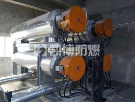 防爆电加热器的使用优势是什么?