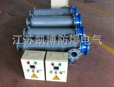 熔喷布电加热器日常保养要求有哪些?